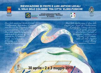 8ffc6c5661 Katagòghia 2019: tre giorni di rievocazioni storiche in provincia di Trapani